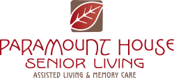 Paramount House Senior Living Logo